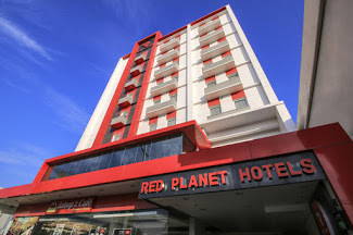 Red Planet Hotels Davao Corporation