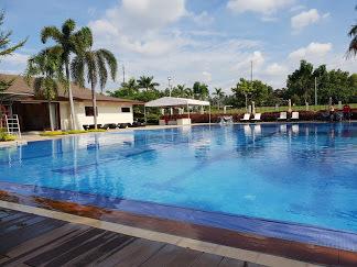 Amiya Resort Residence Clubhouse