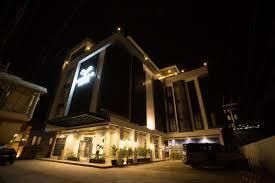 The Lanang Suites