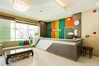 Asrodel Hotel