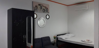 Hotel de Bruce Koo