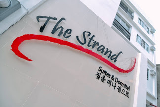 Inn The Strand Suites and Dormitel