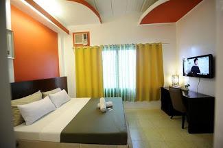Inn First Pacific Inn Davao