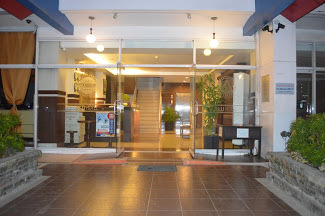 ALU Hotel