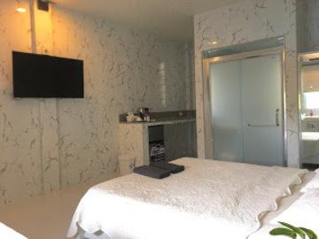 Hotel: OYO 630 Sena Gladyz Suites