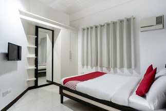 Hotel OYO 590 Sharana Pensionne