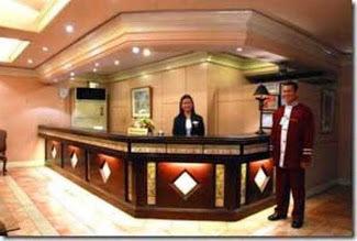 Inn Casa Leticia Business Inn