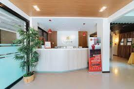 La Anclar Hotel, Inc.