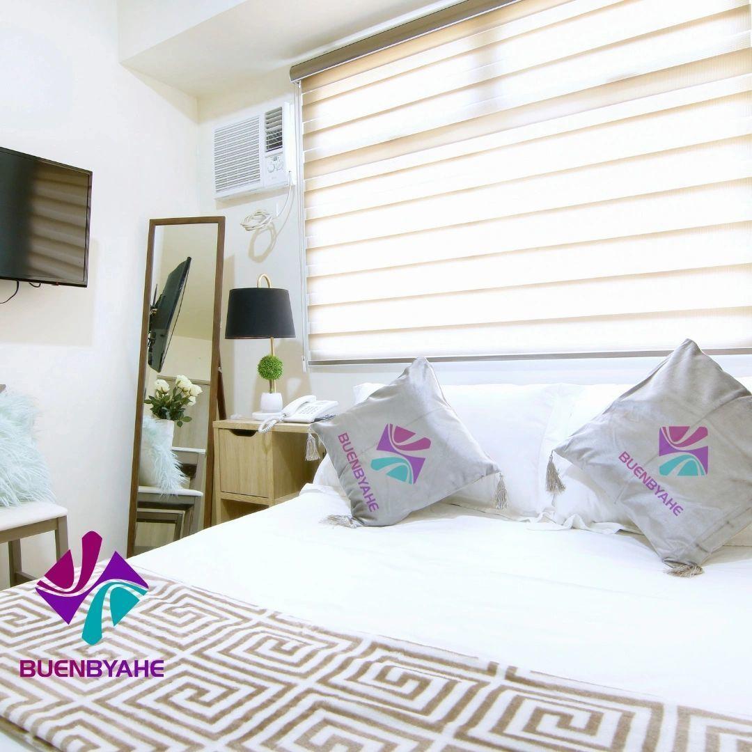 Buenbyahe Rooms @ Urban Deca Tower Edsa