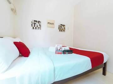 Hotel: Buenbyahe Rooms @ Urban Deca Tondo Manila