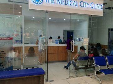 Set An Appointment for swab: Makati Medical Swab Testing
