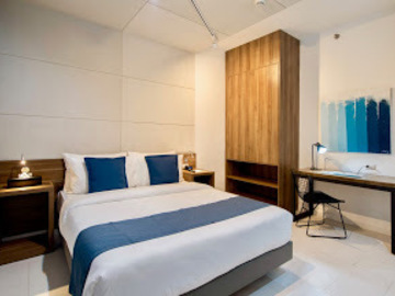 Apartment hotel: The Sphere Serviced Residences